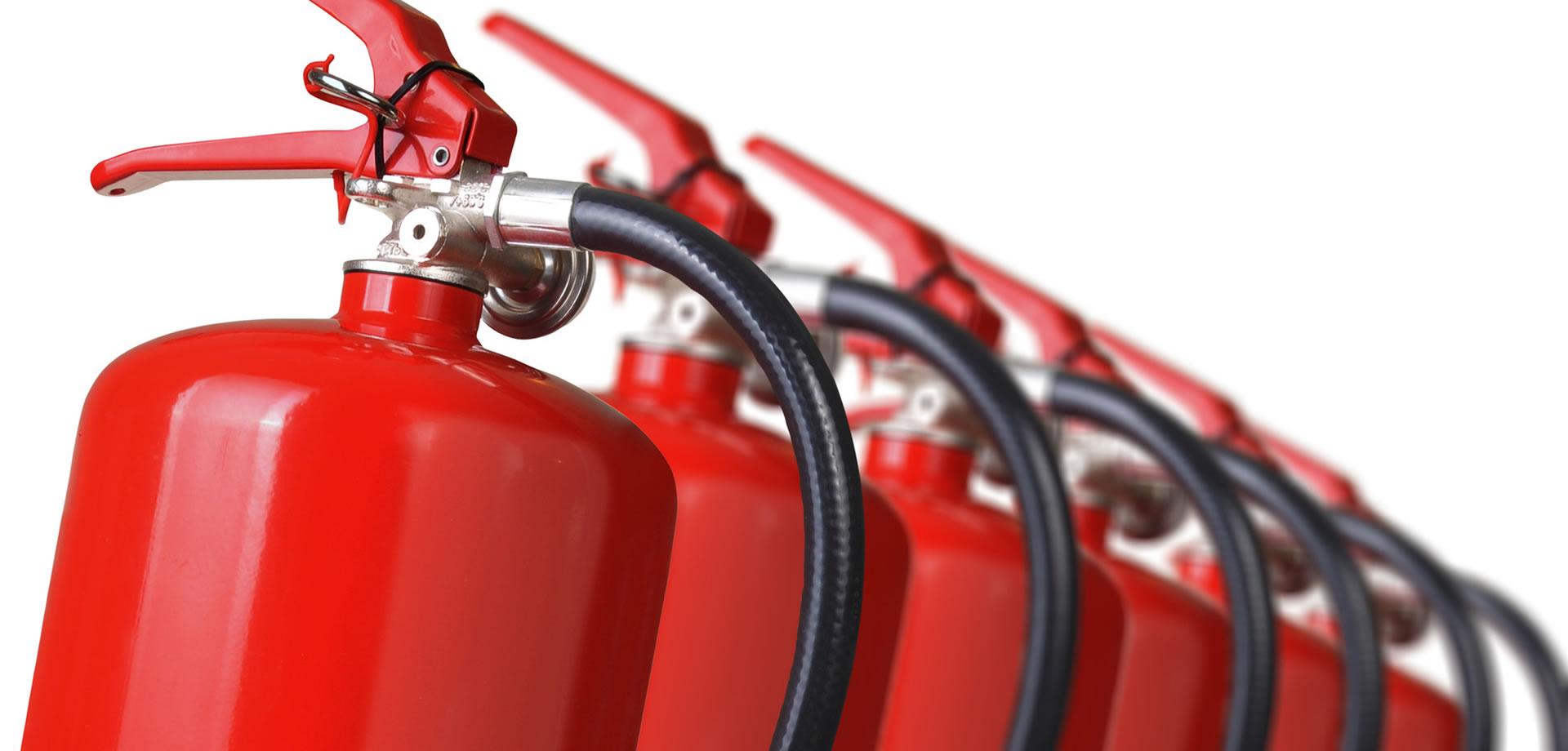 Kundendienst für Brandschutz - KFB Service